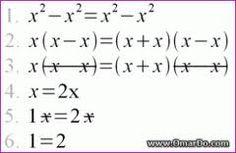 1=2 puzzle