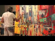 VOKA - New York City - Spontaneous Realism
