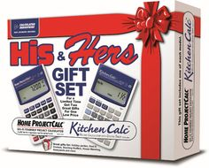 By Invitation Only - His & Hers Gift Set Offer with Free Shipping
