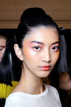 """Doll Face in Japan. 