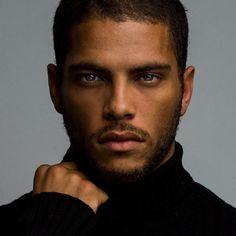models male Mixed race