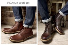 Boots   The Shoe Collection   Mens Clothing   Next Official Site - Page 8