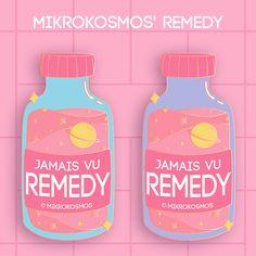 Mikrokosmos' Remedy | quaphadoodle Cute Wallpaper For Phone, Bts Wallpaper, Printable Stickers, Cute Stickers, Kpop Diy, Ticket Design, Adrien Y Marinette, Bts Merch, Journal Stickers
