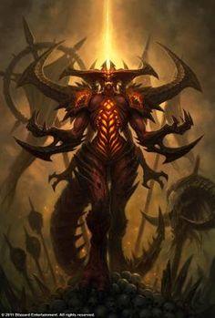diablo monsters - Google Search