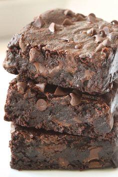 The Best Gluten-Free Brownies