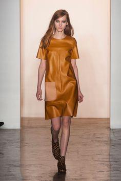 Défile Peter Som prêt-à-porter automne-hiver 2014-2015, New York #NYFW #Fashionweek