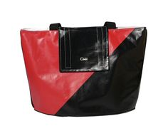 Cimbi bags and accessories are made from recycled materials. They are colorful, strong, unique and waterproof. Everyone needs a Cimbi!