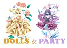 Dolls & Party