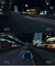 Speed night 2 para Android