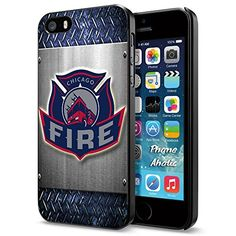 Soccer MLS CHICAGO FIRE FC LOGO SOCCER FOOTBALL, Cool iPhone 5 5s Smartphone Case Cover Collector iphone Black Phoneaholic http://www.amazon.com/dp/B00WPM92BO/ref=cm_sw_r_pi_dp_PDSpvb1MJ8D8P