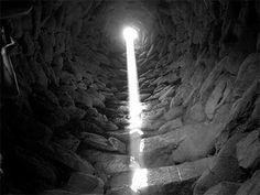 Pozzo Sacro di Santa Cristina | X a.C.
