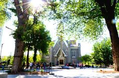 Temple Square, Salt Lake City, Utah Temple Square, Salt Lake City, Country Music, Utah, Cruise, Mansions, Architecture, House Styles, Travel
