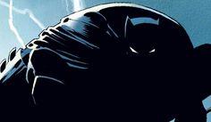 Retro Review: The Dark Knight Returns Dark Knight Returns, Comic News, Comic Reviews, Old Games, The Darkest, Dc Comics, Old Things, Darth Vader, Geek