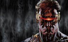 cómics Marvel Comics Cyclops Ultimate X-Men