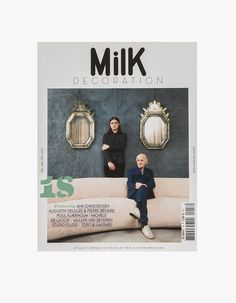 MilK Decoration Issue 17