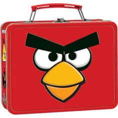 Angry Birds Lunch Box | 1ct