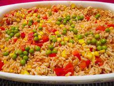 Egy finom Spanyol sült rizs , azaz vegán paella ebédre vagy vacsorára? Spanyol sült rizs , azaz vegán paella Receptek a Mindmegette.hu Recept gyűjteményében!