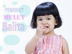 Sakit di daerah mulut bisa menjadi hal yang menjengkelkan untuk anak, karena menimbulkan rasa sakit ketika mereka makan dan minum. Dampaknya, ia pun malas makan. Lalu, apa saja jenis-jenisnya?