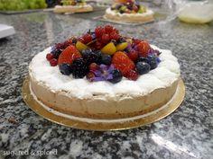 ferrandi pastry program dacquoise