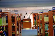 By #MarianaFernández #Biblioteca #UCC