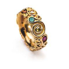 milas smykker