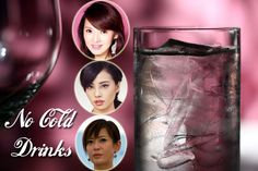 Celeb Secret: Say No To Cold Water For Beauty Sake. Check details at http://www.vivawoman.net/2014/09/celeb-secret-say-no-to-cold-water-for-beauty-sake/