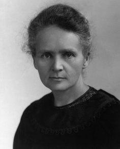 Marie Curie-Sklodowská – Wikicitáty