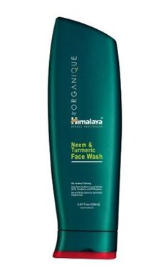 Himalaya Herbal Healthcare Neem & Tumeric Face Wash... Just got this.. The best face wash ice ever experienced!!- Stacy