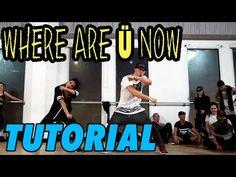 WHERE ARE Ü NOW - Skrillex & Diplo ft @JustinBieber Dance | @MattSteffanina #WhereAreUNow - YouTube
