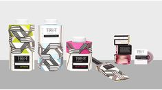 Twist By Gary Fernandez on Packaging of the World - Creative Package Design Gallery