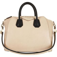 Givenchy Medium Antigona Duffle ($1,895) ❤ liked on Polyvore featuring bags, handbags, purses, borse, bolsas, women, handbags & purses, luggage, real leather handbags and givenchy handbags