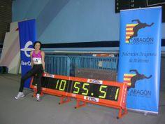atletismo y algo más: Recuerdos año 2013. #Atletismo. 10577. Aurora Pére...