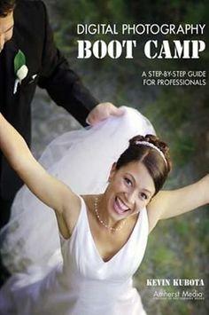 Digital Bootcamp Photography - BOOK-1809 #digitalphotographylessons