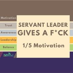 Servant Leader Gives a F*ck – Motivation Just Keep Going, Leadership, Self, Positivity, Motivation, Sayings, Lyrics, Quotations, Idioms