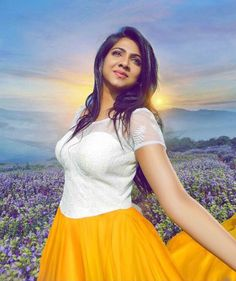 "Chennai Ungal Kaiyil: The latest still of Madonna Sebastian from the movie ""Kavan"" is directed by K. V. Anand. #movieupdates www.chennaiungalkayil.com.  Latest cinema news, Cinema updates."