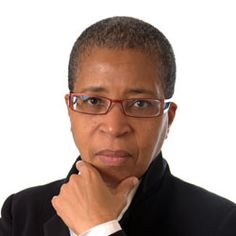 Canadian Dionne Brand