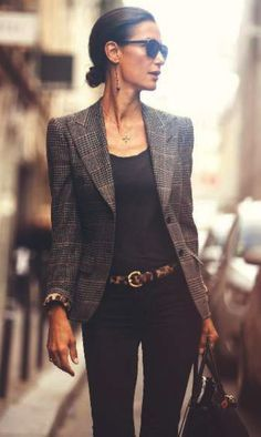 Amei esse blazer!!! Mais