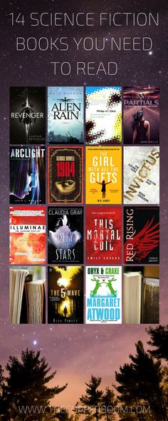 """Can you be """"born"""" into certain reading genres? – The Copper Boom"""