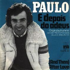 Paulo de Carvalho - Portugal - Place 14