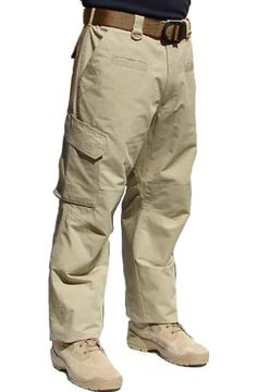 LA Police Gear Operator Tactical Pants for $20 you cant go wrong.