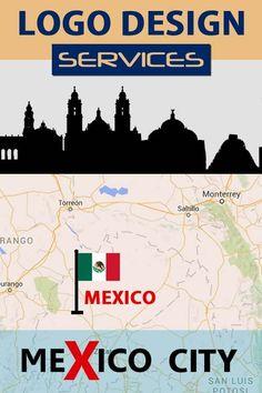 Logo Design Services - Mexico City