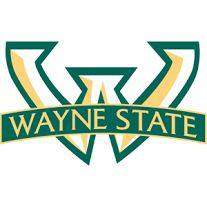 Wayne State University Emblem