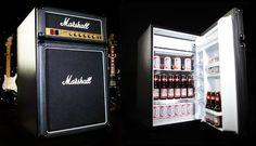 Guitar Amp/Mini fridge