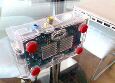http://sugru.com/guides/improve-a-raspberry-pi-case