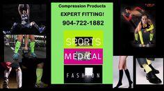 compression socks sleeves expert fitting Jacksonville Fl  32211