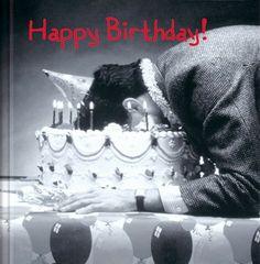 #Geschenkbuch - Happy #Birthday, mit witzigen Fotos und Zitaten