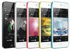 Más allá de la sombra del iPhone 5 estan los Ipod - Nueva entrada del Blog #TecnoBlogTIC