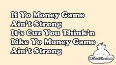 Yo Money Game