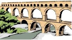 Construct an Aqueduct project. Ancient Rome, math, engineering, science, social studies, hand on/craft. (scheduled via http://www.tailwindapp.com?utm_source=pinterest&utm_medium=twpin&utm_content=post9029694&utm_campaign=scheduler_attribution)