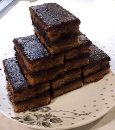 Kaja, No Bake Cake, Tiramisu, Cake Recipes, Breakfast Recipes, Deserts, Paleo, Muffins, Sweets
